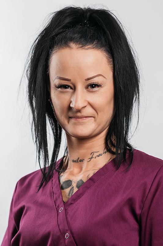 Janine Kleck